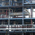 Molasses Based Distillation Plant