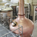 Malt Spirit Distillation