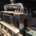 Shrink Wrapping Machine (Steam)